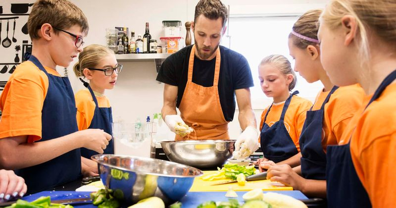 Let S Make Home Economics Classes Mandatory For Kids Again So They Have Real World Skills