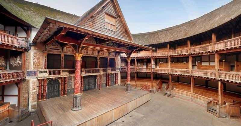 National treasure Shakespeare's Globe theater may have to close for good