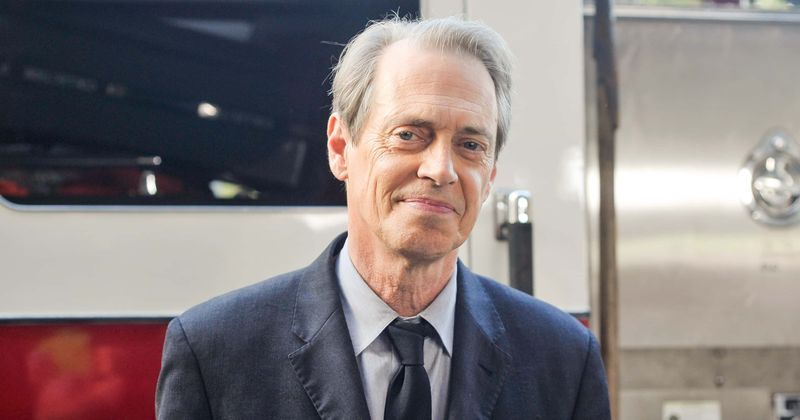 Steve Buscemi had PTSD after 9/11 rescue work at Ground Zero